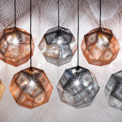 Lighting by Designer Tom Dixon