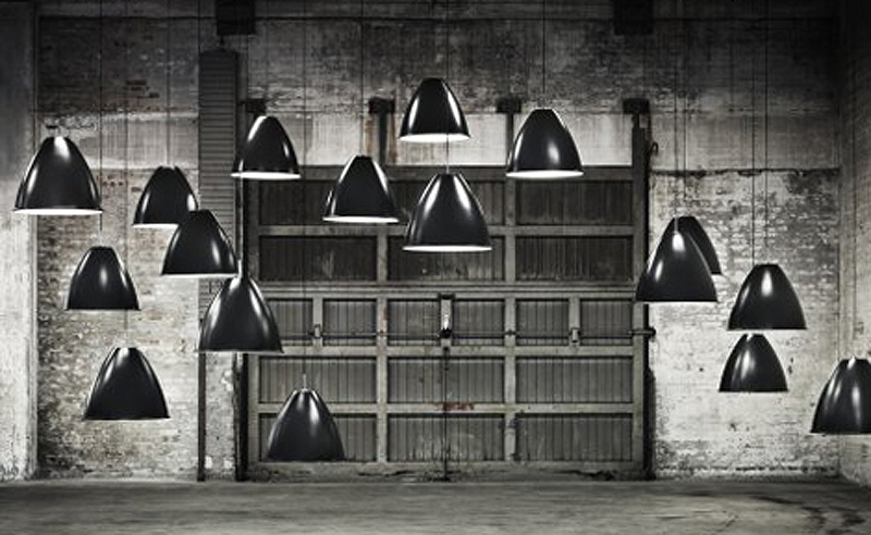 Gubi, lighting from Danish design