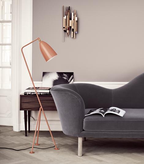 Gubi, Danish design