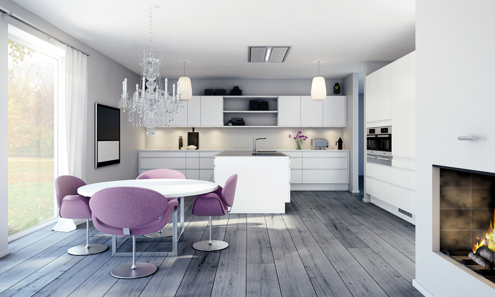 HTH kitchen, inspiration
