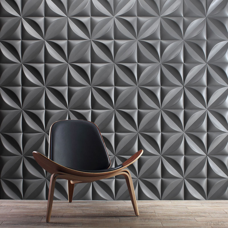 """3D tiles from """"up"""", Urban Product"""