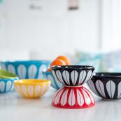 Ceramics from Lucie Kaas, Denmark