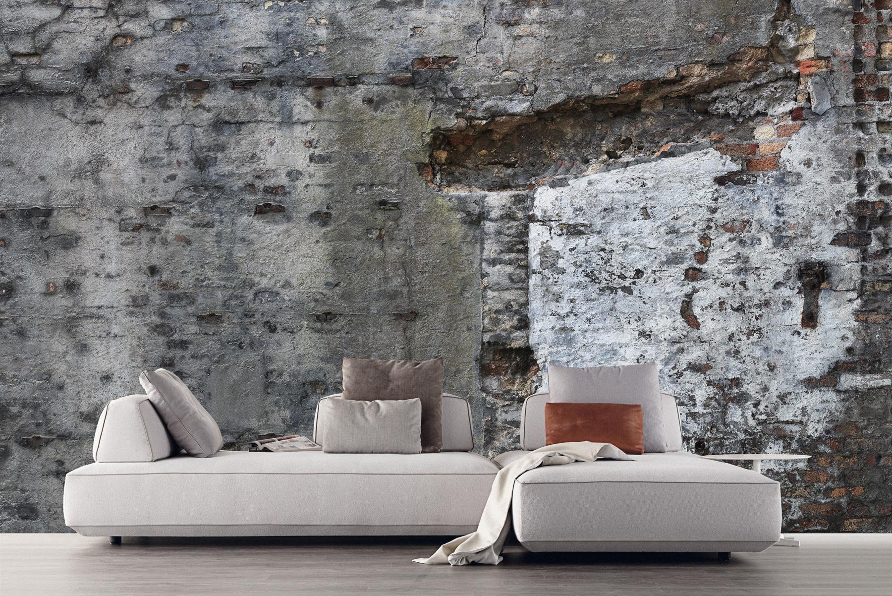 Concrete Wall, wallpaper