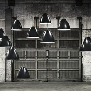 Gubi, lighting from Danish design