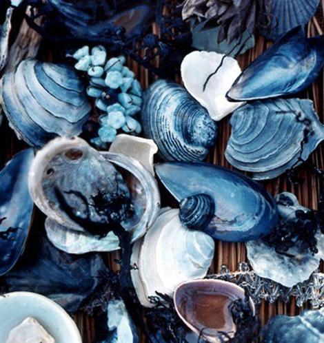 Colour Blue Pinterest