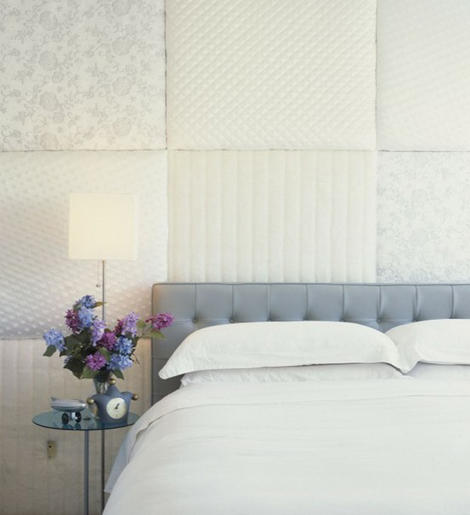 bedroom headboards
