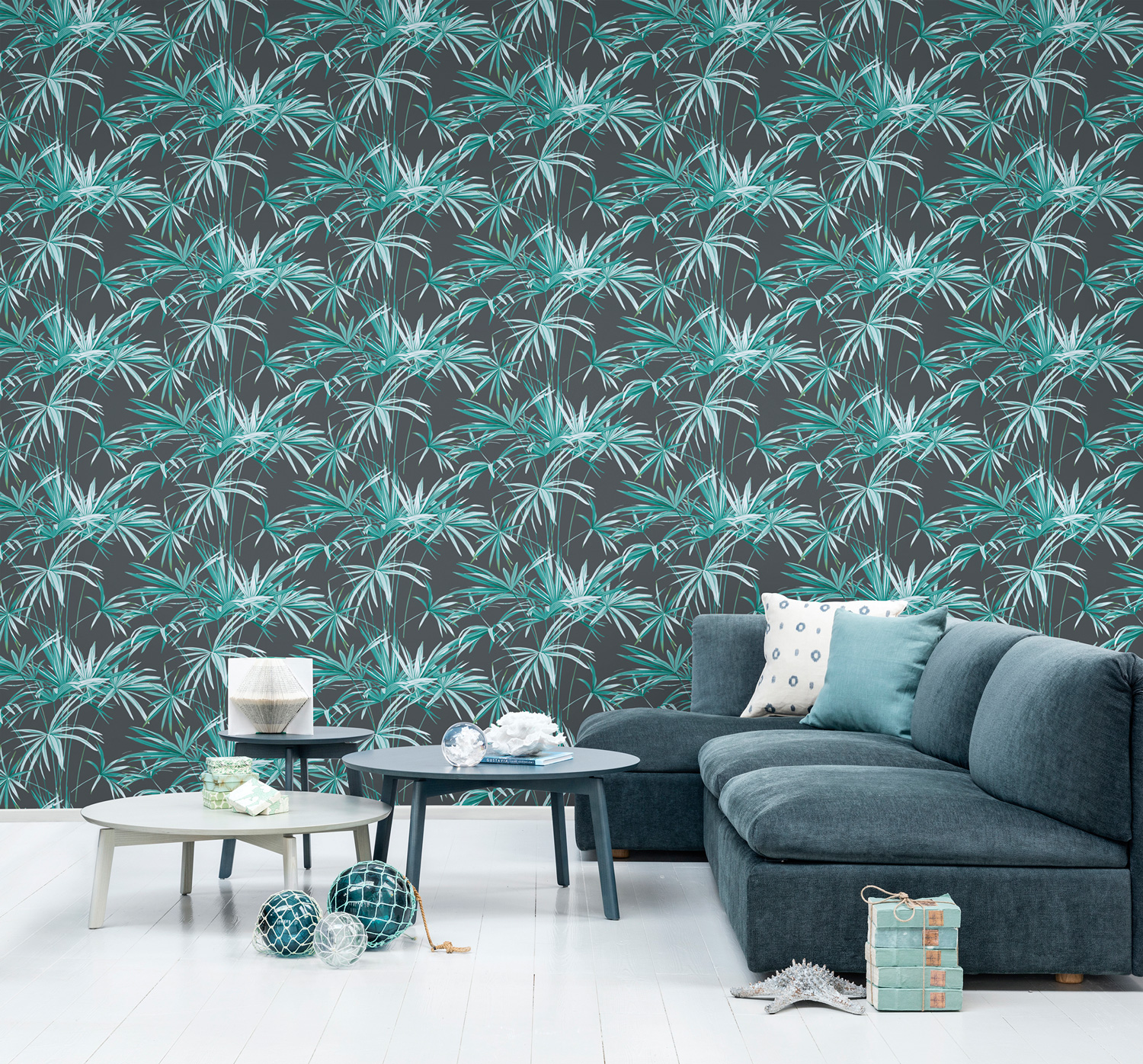 Decor Maison wallpaper