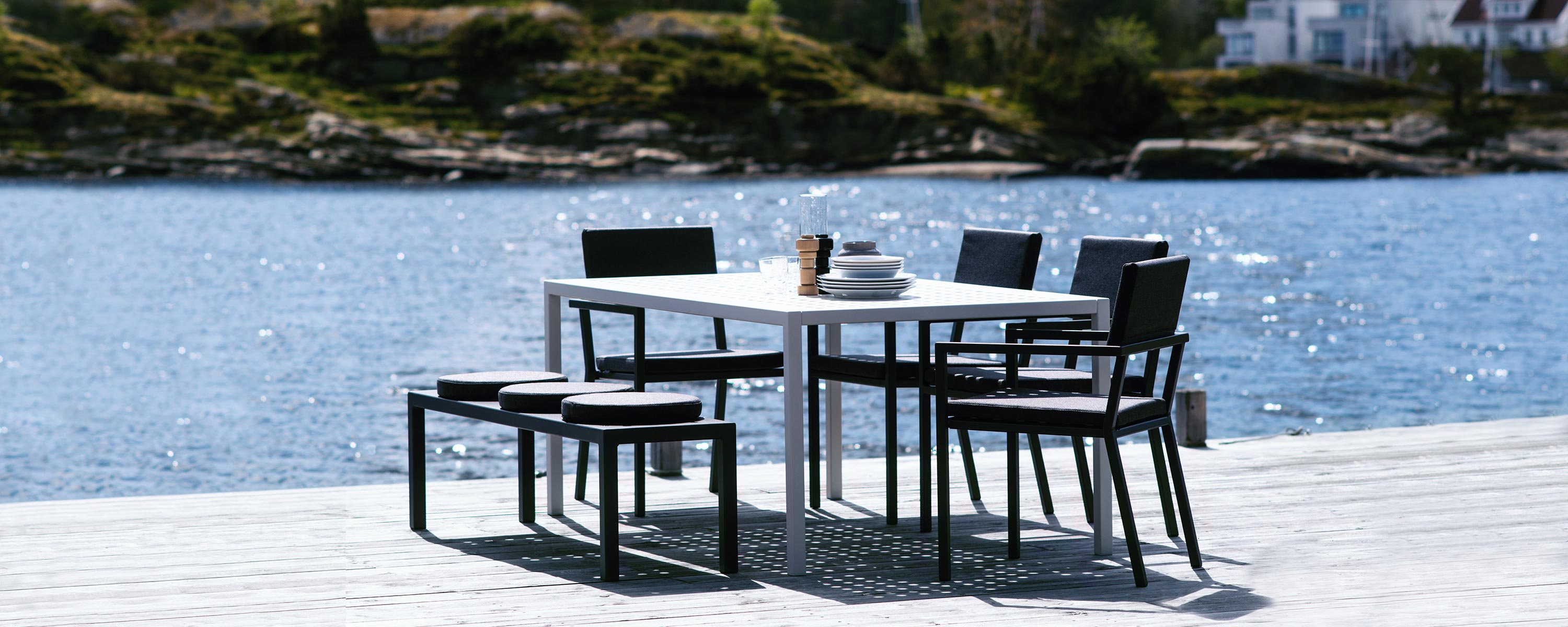 Sundays Design, outdoor furniture