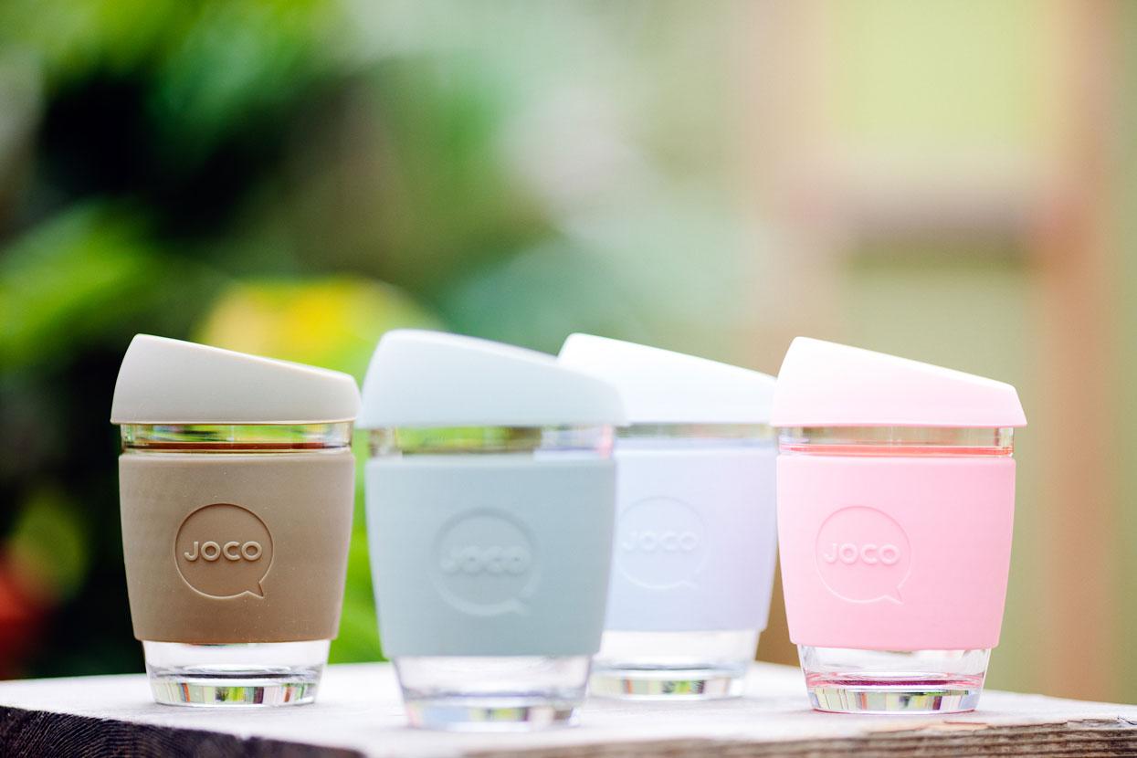 Joco Cups, reuseable cups